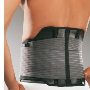 Ceinture lombaire Lombacross activity