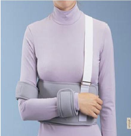 Bandage d'épaule Stevenson