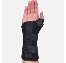 Orthèse de poignet préfabriquée (Ryno-Lacer)